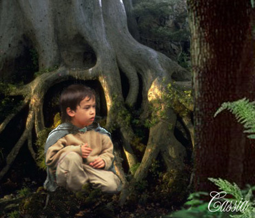 """""""Father's Love"""" artwork by Cassia"""