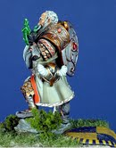 Dwarf by DeepGroover-T Left view