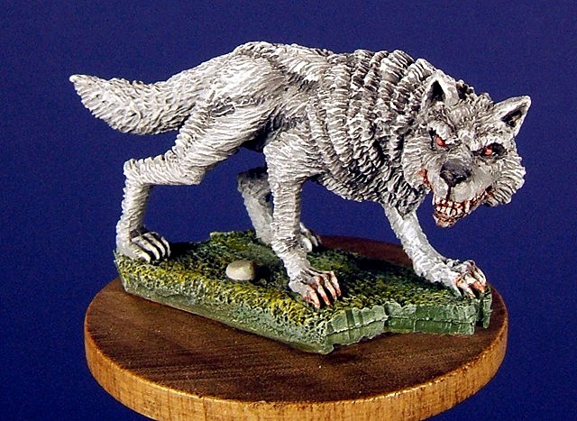 """""""Evil Wolf"""" by DeepGroover-(T)"""