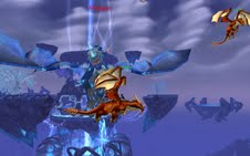Malygos in WoW